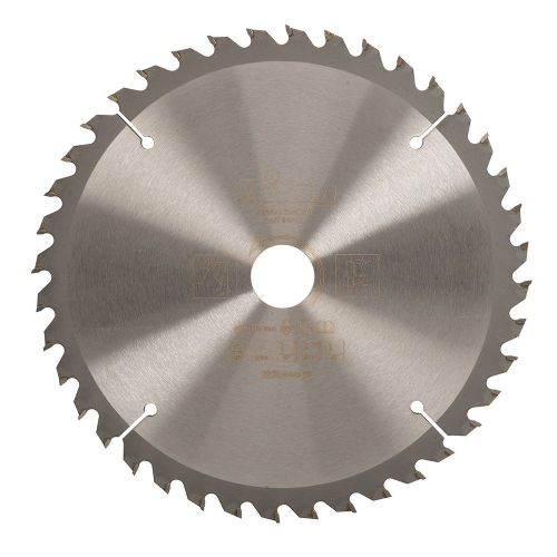 Triton 418199 Woodworking Saw Blade 235mm x 30mm 40 Teeth